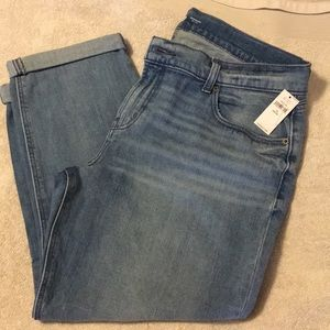 Old Navy Boyfriend Jeans Petite